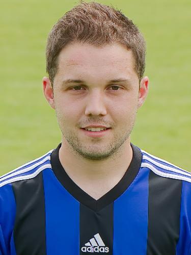 Tobias Muggenhamer