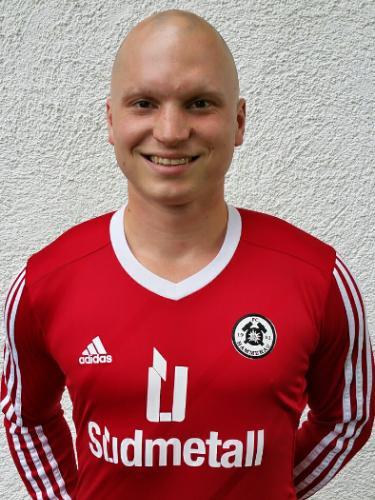 Florian Dusch