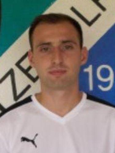 Bartosz Szanguleit