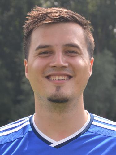 Fabian Weindler
