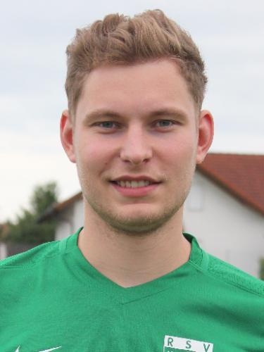 Tobias Stroinski