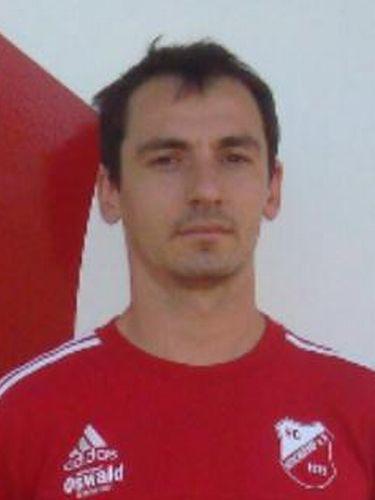 Robert Tisza