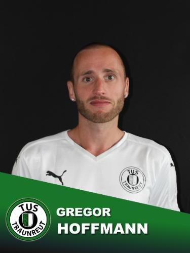 Gregor Hoffmann