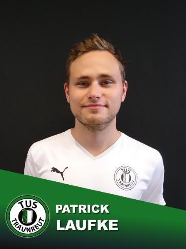 Patrick Laufke