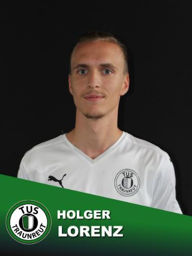 Holger Lorenz