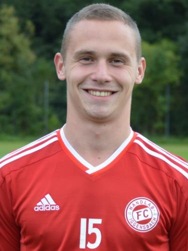 Kevin Weinzierl