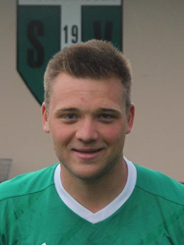 Matthias Stecher