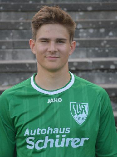 Florian Schulte-Eickhoff