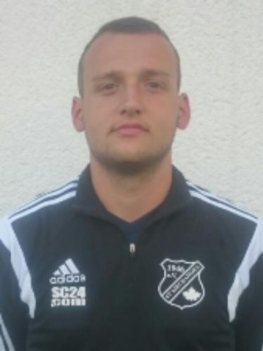 Jonas Gleich