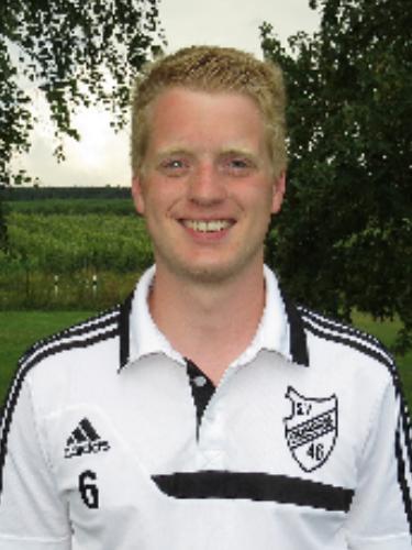 Benjamin Wirsching