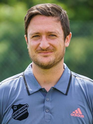 Rainer Jrlesberger