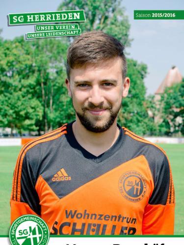 Magnus Dennhöfer