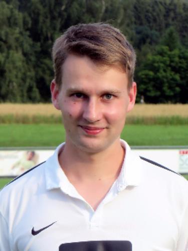 Lucas Martin