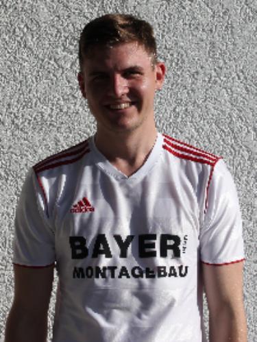 Benedikt Zieglmeier