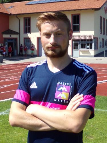 Tobias Antosch