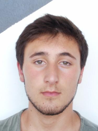 Adam Dzaurov