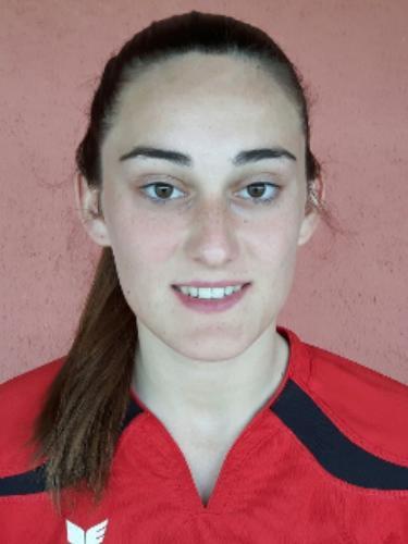 Anna Dehm