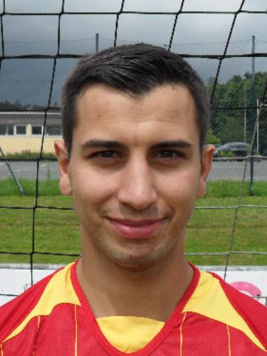 Bastian Rauh