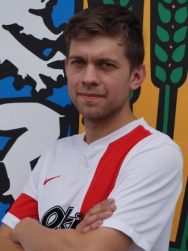 Sebastian Held