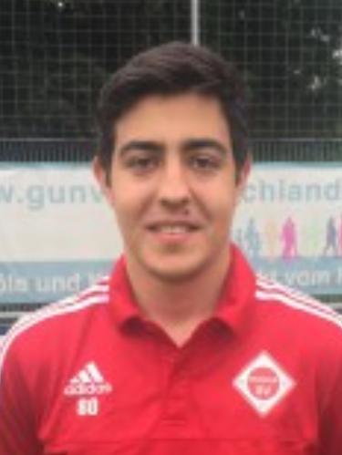 Jonas Wasinger