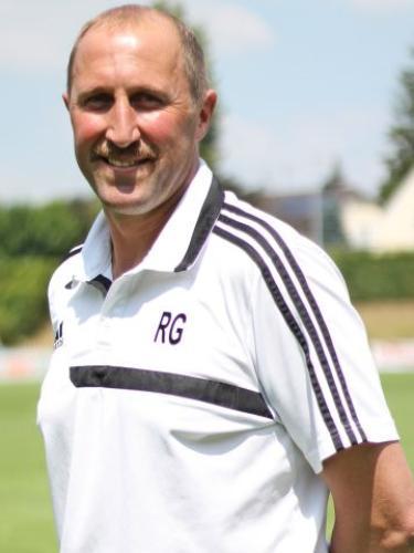 Reinhold Graf