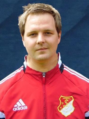 Daniel Barnickel