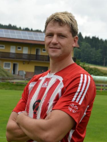 Torsten Becher