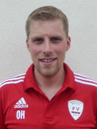 Oliver Heilmann