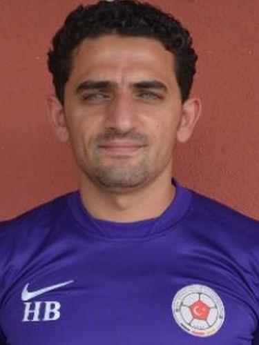 Mohamed Khalifa Ali