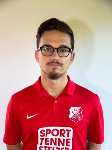 Fabio De Jesus Marques
