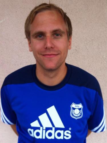 Bernd Herberger