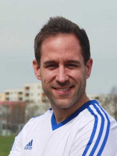 Zoran Damnjanovski