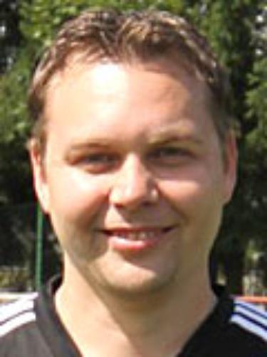 Mike Hötzel