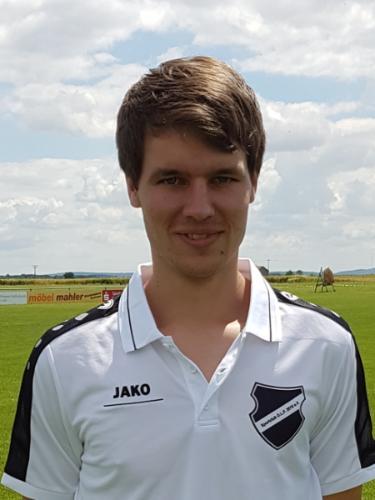 Jonas Stropek