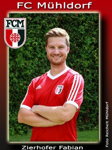 Fabian Zierhofer