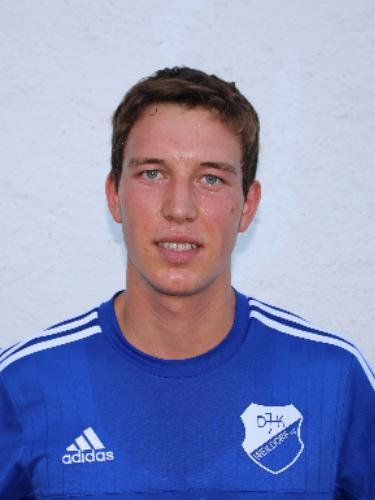 Johannes Egger