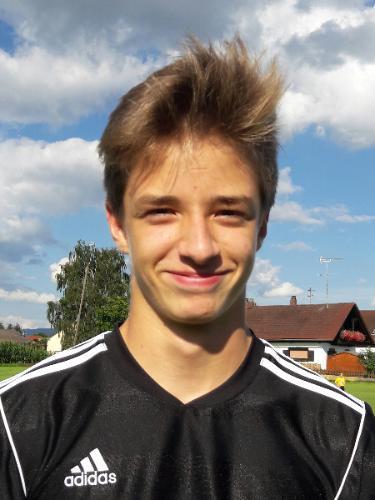 Maximilian Hafner