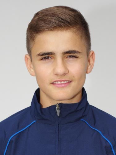 Luca Eckerl