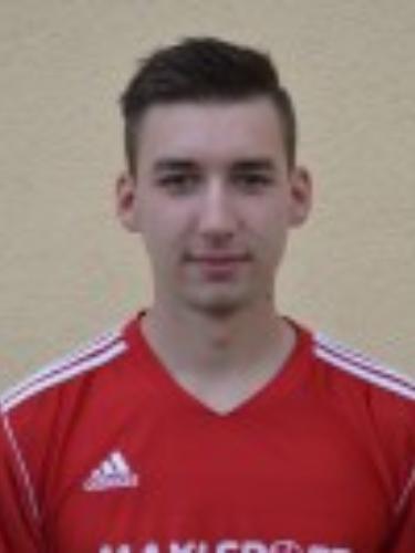 Dominik Glaser