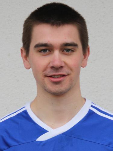 Moritz Muehlhofer