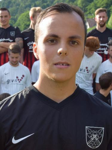 Sandro Nagl