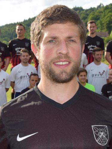 Christoph Wirzberger