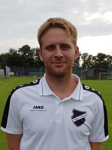 Steffen Hauber