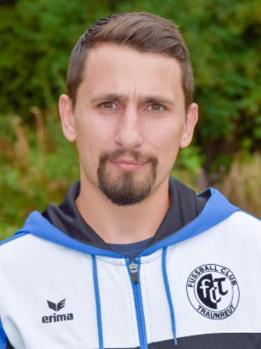 Alexander Enslinger
