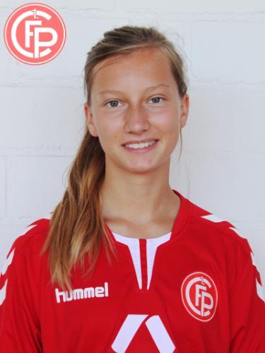 Chiara Matschunas