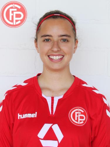 Lisa Maria Bruckmeier