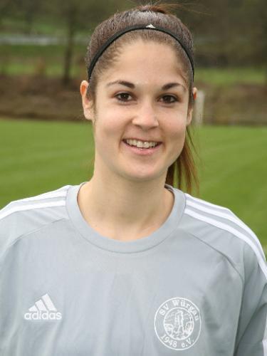 Stephanie Uzelino