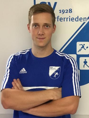 Martin Hübner