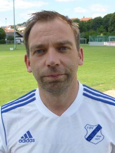 Bernd Greubel