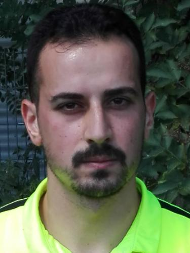 Ibrahim Topcu